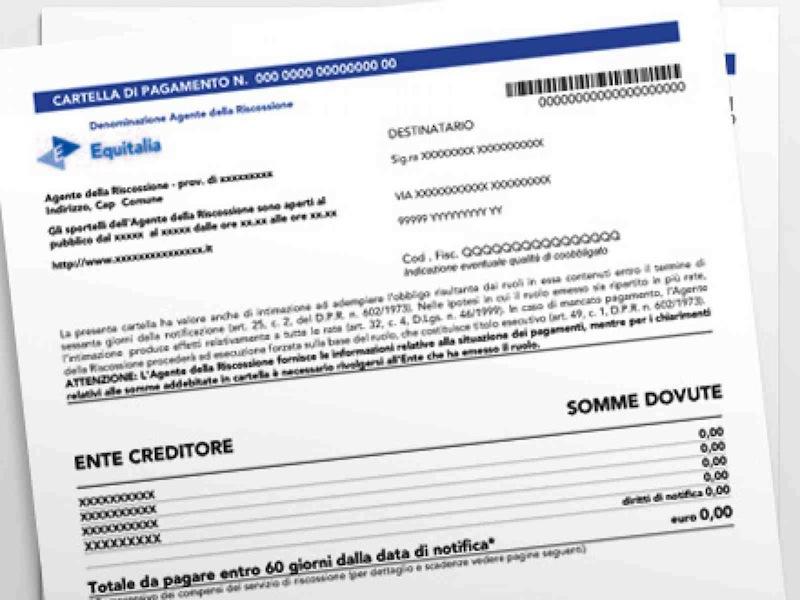 """Proroga cartelle esattoriali: pubblicato il decreto in Gazzetta Ufficiale, con """"sorpresa"""""""