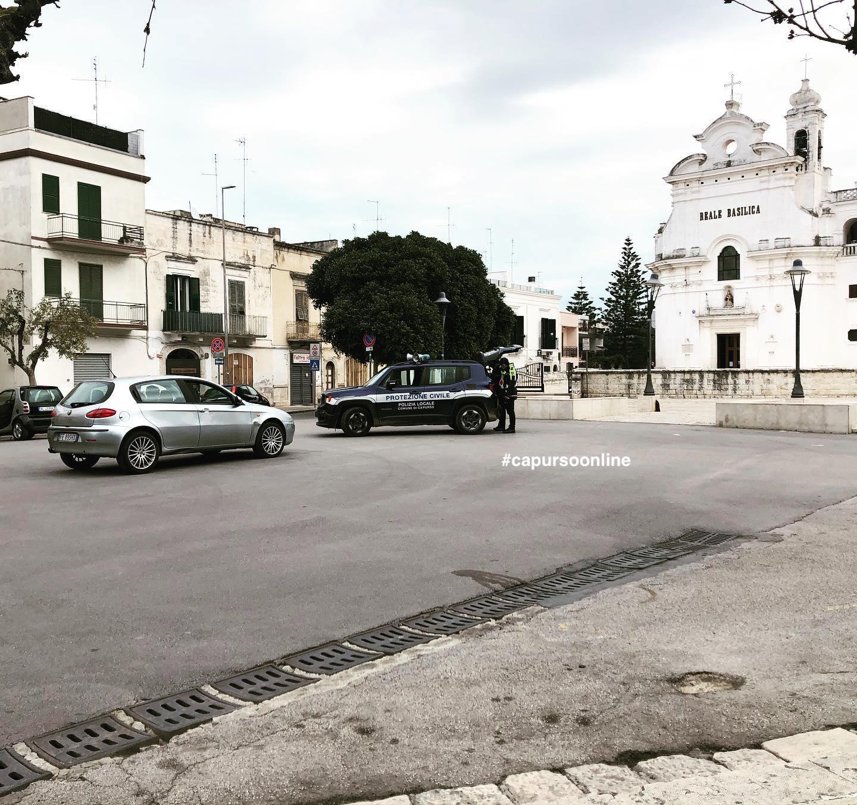 Nuovo decreto del Presidente del Consiglio dei Ministri. La Puglia in zona Arancione. Cosa si può fare e cosa no da venerdi 6 novembre. Il modulo di autocertificazione