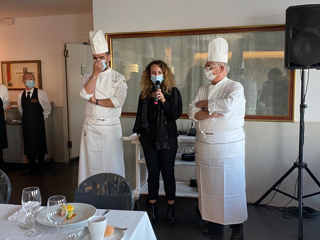 'La cena alle sei … del mattino!'. Un'iniziativa di solidarietà e vicinanza a tutti i ristoratori italiani