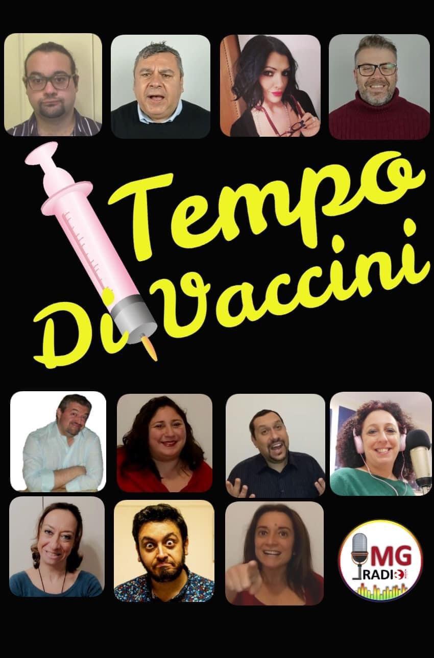 Una canzone made in Puglia incentiva la vaccinazione da SARS-CoV-2