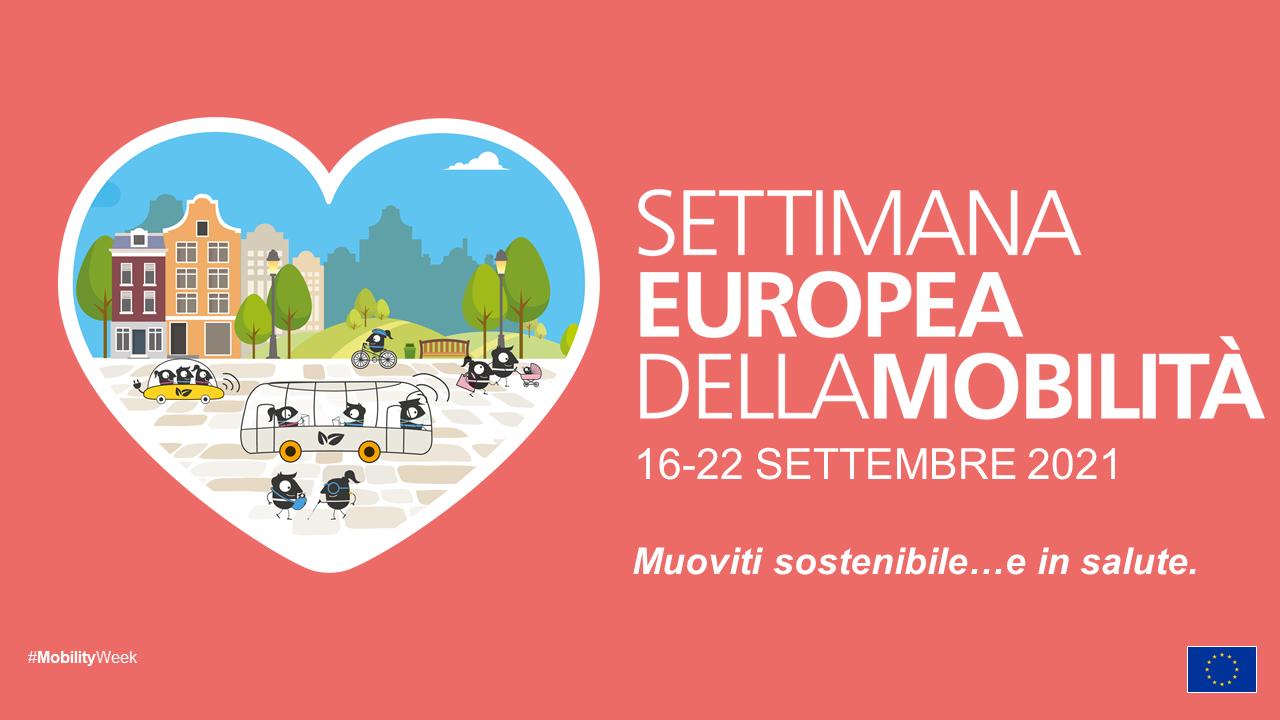 Capurso aderisce alla settimana europea della mobilità. Domenica 19, biciclettate e passeggiate in sicurezza